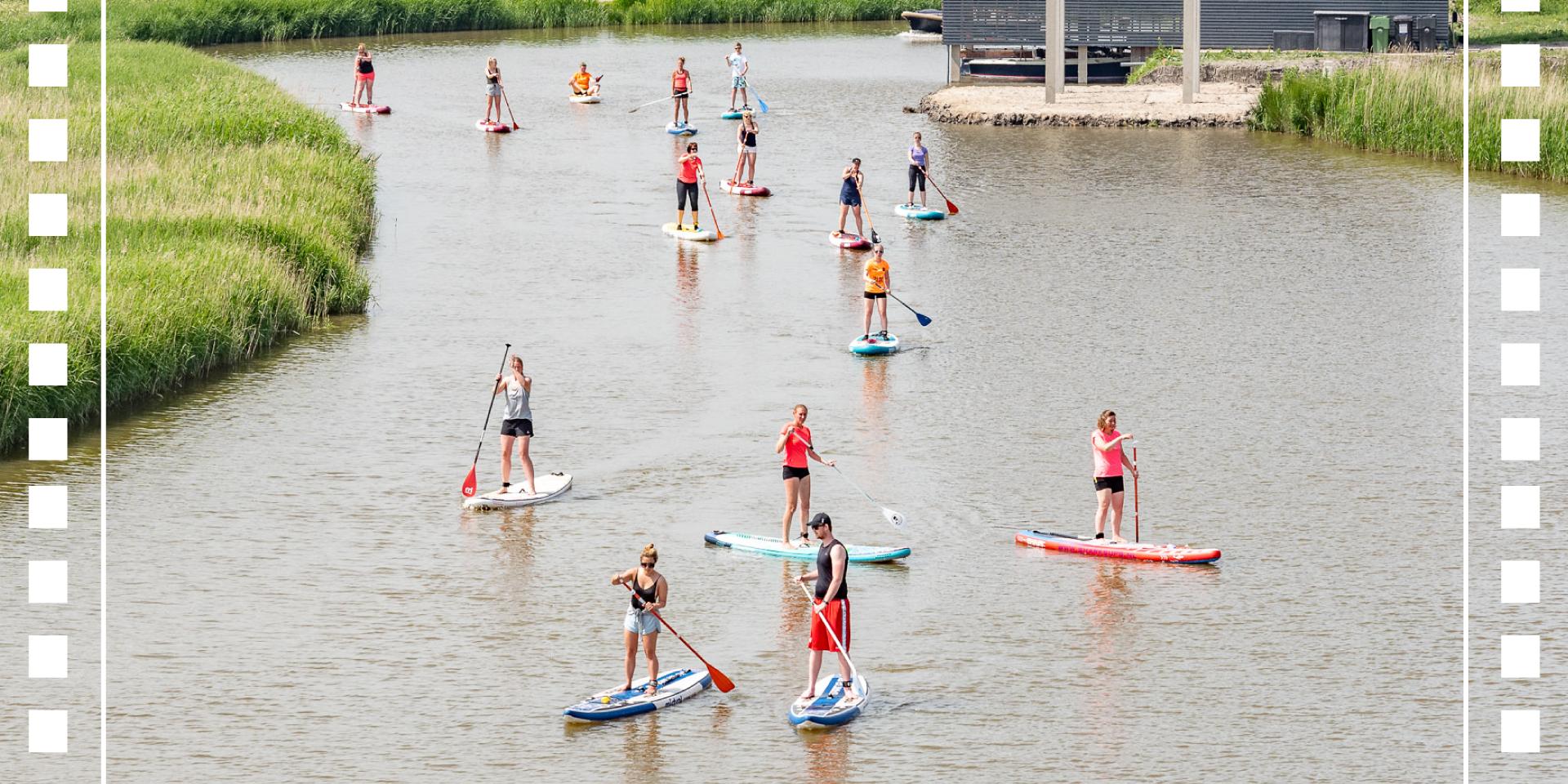 Wijkfeest-de-Zuidlanden-Waterworld-Wiarda-Home