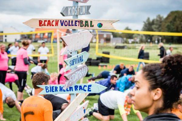 Wijkfeest de Zuidlanden 2017 (zaterdag)