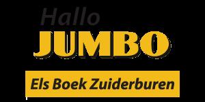 Jumbo-Els-Boek