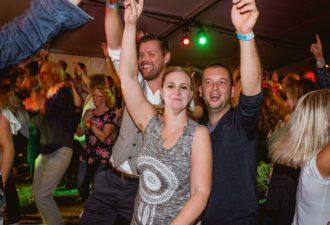 Wijkfeest de Zuidlanden Feestavond - it's Party Time